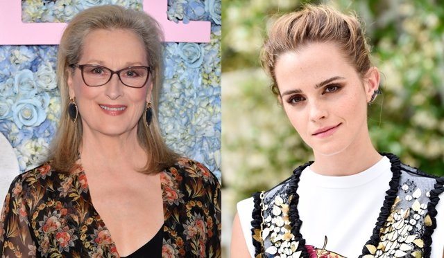 Nuevas imágenes del remake de Mujercitas con Emma Watson, Meryl Streep, Saoirse Ronan y Timothée Chalamet