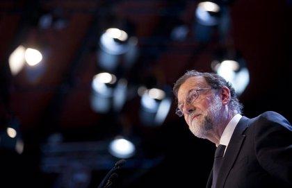 """Rajoy dice que """"no sería bueno"""" repetir elecciones y pide un """"esfuerzo"""" para cerrar un Gobierno estable de 176 diputados"""