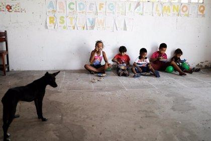 El analfabetismo se reduce en Brasil