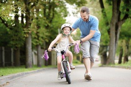 Cómo educar el valor del esfuerzo desde la infancia