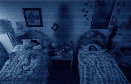 Paranormal Activity 7 ya está en marcha
