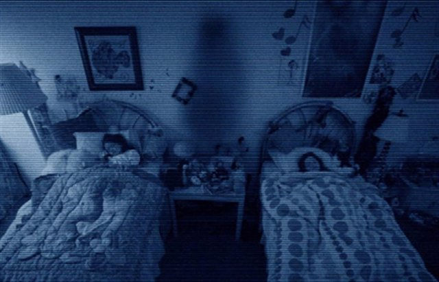 Paranormal Activity 7 ya está en marcha