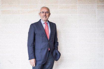 El doctor Vicente Guillem, reelegido presidente de la Fundación ECO