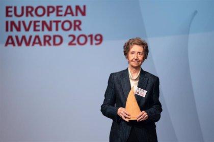 Margarita Salas, Premio al Inventor Europeo 2019 en la categoría 'Logro de toda una vida' y ganadora del Premio Popular