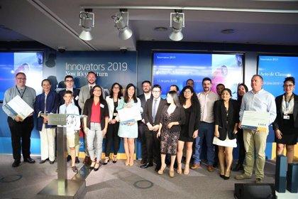 Indra selecciona los proyectos ganadores de su iniciativa de intraemprendimiento Innovators 2019