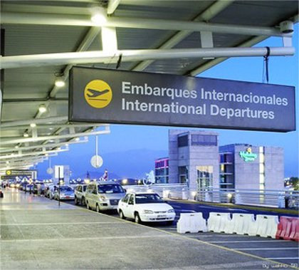 Chile destinará 1.442 millones de dólares para modernizar sus aeropuertos