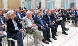 Bargalló demana ambició en el desplegament de la LEC i més pressupost per a Educació (EUROPA PRESS)