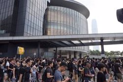 El Govern de Hong Kong ignora l'ultimàtum dels manifestants per retirar la llei d'extradició (Stephen Boitano)