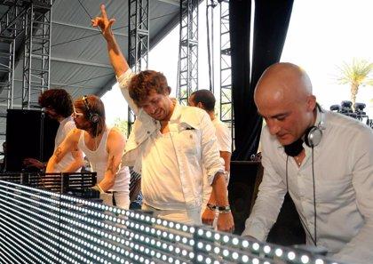 Muere el DJ Philippe 'Zdar', tras precipitarse por una ventana