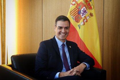 Sánchez elude precisar qué negocia con ERC, reclama un gobierno cuanto antes y pregunta a PP y Cs si quieren elecciones