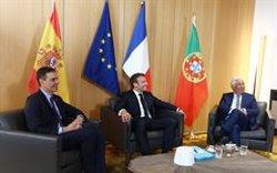 Sánchez eludeix precisar què negocia amb ERC i pregunta al PP i Cs si volen eleccions (Moncloa)