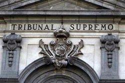El Suprem no s'oposarà al trasllat dels presos, però abans resoldrà sobre la seva llibertat (CGPJ - Archivo)