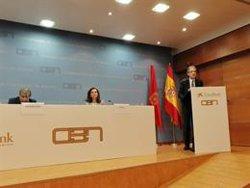 Gual (CaixaBank) destaca que Espanya
