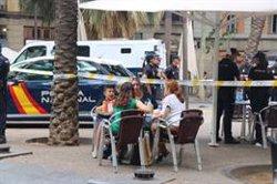 AMPLIACIÓ:Més de mil policies en una operació a Barcelona contra una banda de narcotraficants que actua al Raval (ACN)