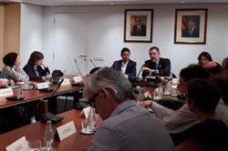 L'Agència de Residus de Catalunya destina 700.000 euros a la planta de tractament biològic de Santa Coloma de Farners (ACN)