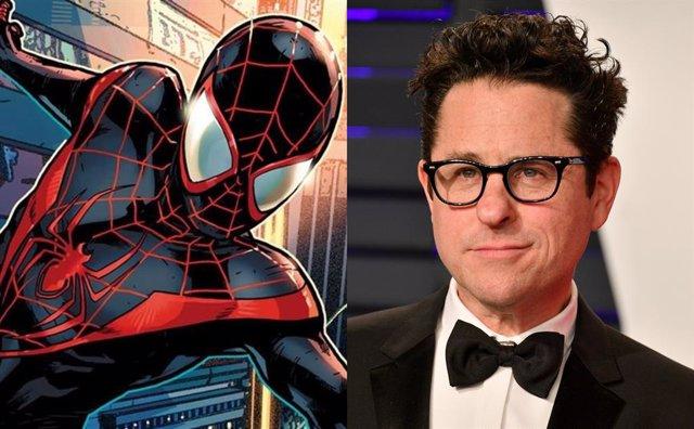J.J Abrams y su hijo preparan una miniserie de cómics sobre Spider-Man para Marvel... Sin los 4 Fantásticos