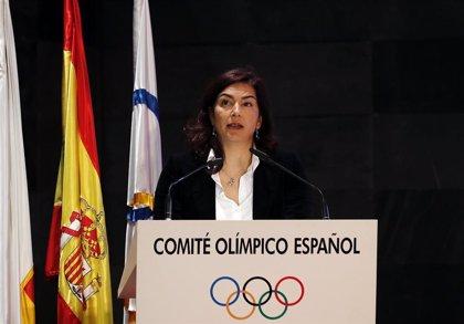 La Red Iberoamericana de Mujer y Deporte recupera su actividad ocho años después