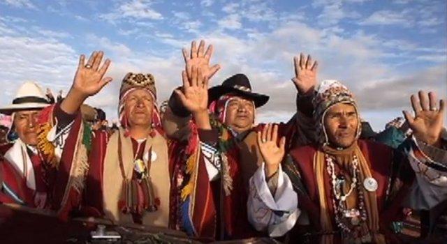 21 De Junio: ¿Cómo Se Celebra El Año Nuevo Aymara En Bolivia?
