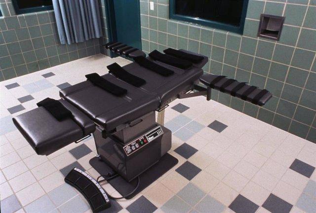 EEUU.- El Supremo de EEUU respalda que las ejecuciones no eviten un dolor grave al reo