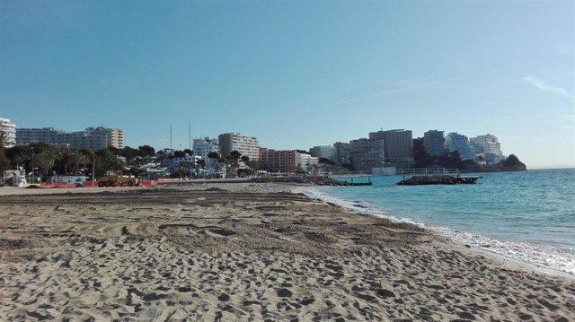 26M.- Vox Calvià presenta un programa electoral de 89 medidas con especial hincapié en cuestiones turísticas