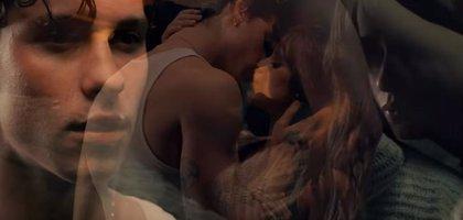 Shawn Mendes y Camila Cabello estrenan 'Señorita', tórrida y sensual nueva colaboración