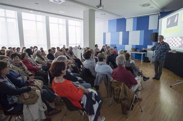 Crece un 63% la participación en los talleres de acercamiento al Festival Internacional de Santander