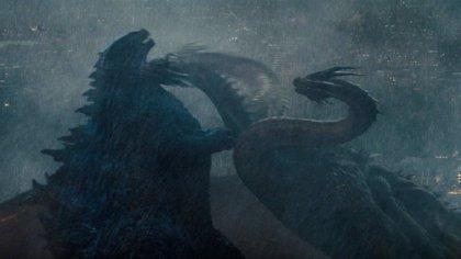 ¿Hay escena post-créditos en Godzilla: Rey de los Monstruos?