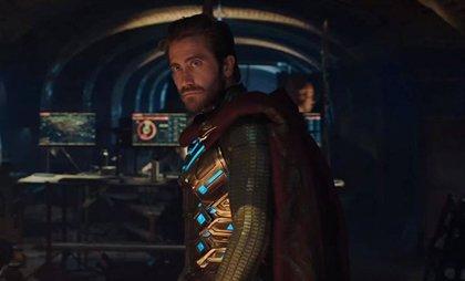Spider-Man: Jake Gyllenhaal explica cómo Mysterio acaba en la Tierra 616... ¡La nuestra!