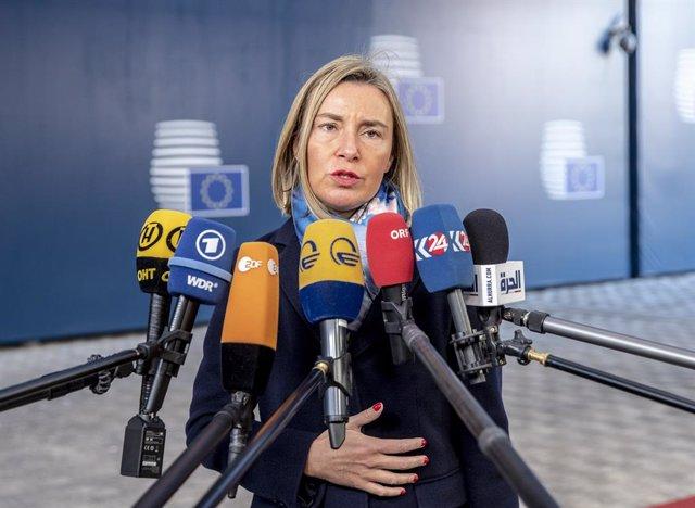 La Unión Europea vuelve a exigir a Israel compensaciones por escuelas confiscadas a los palestinos