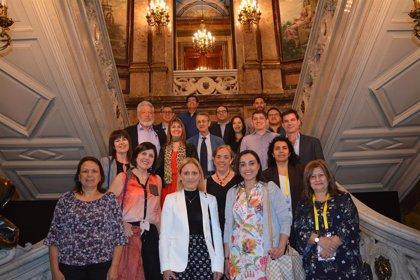 Las sociedades de Reumatología de Hispanoamérica se reúnen en EULAR 2019 para mejorar el manejo de la Reumatología