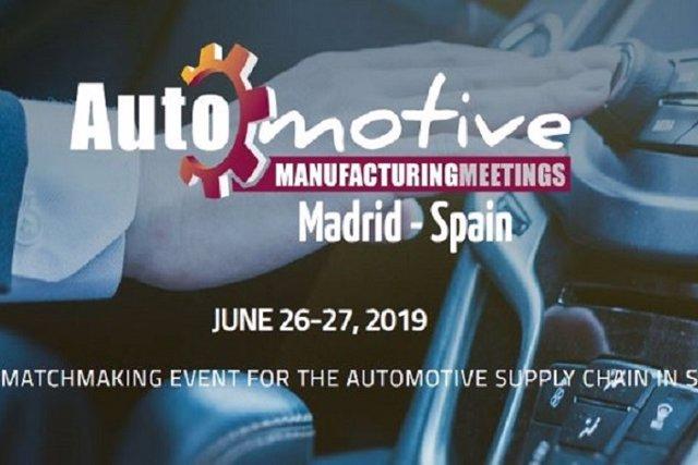 Automotive Meetings Madrid