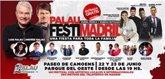 """Foto: Argentina.- El evangelista Luis Palau ofrece un """"festival conferencia"""" este fin de semana en el Parque del Oeste (Madrid)"""
