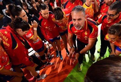 Rumanía, Hungría, Montenegro, Senegal y Kazajistán, rivales de las 'Guerreras' en el Mundial