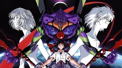 En qué orden ver Neon Genesis Evangelion en Netflix