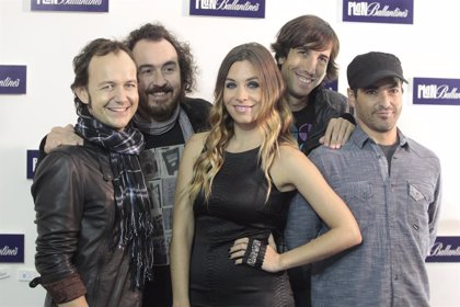 La Oreja de Van Gogh lanza nueva canción en castellano, inglés y euskera para la película Elcano y Magallanes