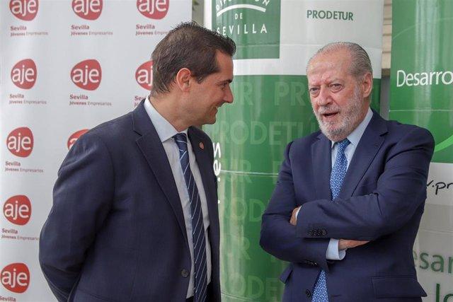 Sevilla.- Diputación