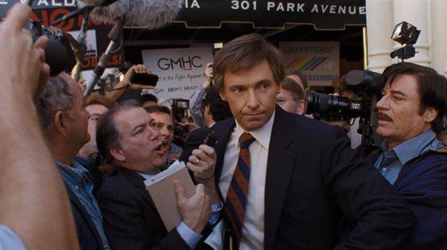 El candidato (Hugh Jackman)