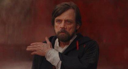 Star Wars 9: Mark Hamill 'spoilea' cómo volverá Luke Skywalker