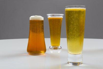 Incluso una pinta de cerveza puede afectar al control sobre las acciones