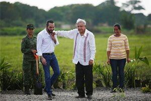 El fuerte golpe de López Obrador a Bukele, el nuevo viral del momento