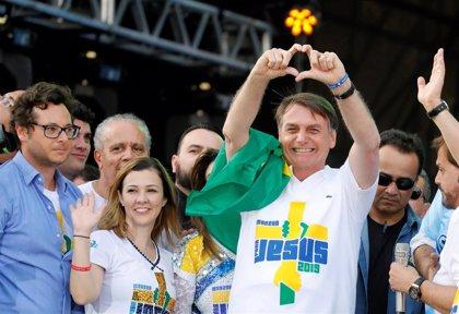 Bolsonaro abre la puerta a la reelección pese a su promesa de no buscar un segundo mandato