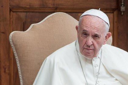 """El Papa Francisco pide a los jóvenes que """"declaren la guerra al 'bullying'"""""""