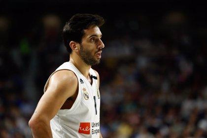 Facu Campazzo, elegido MVP de la final de la Liga Endesa