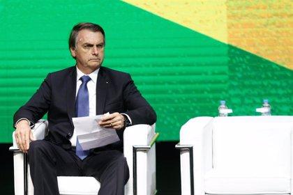 Bolsonaro anuncia nuevas medidas para proteger legalmente a los agentes de las fuerzas de seguridad de Brasil