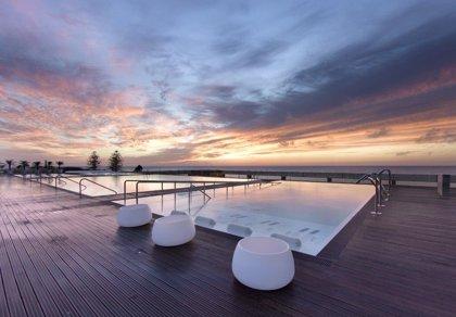 La provincia de Cádiz registra más de 780.000 pernoctaciones hoteleras en el mes de mayo