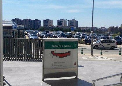 Condenan en Málaga a cuatro hombres sorprendidos cuando traficaban con casi 800 kilos de hachís