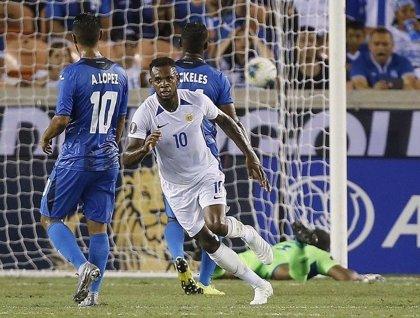 Curazao hace historia en la Copa Oro con su primer triunfo ante Honduras