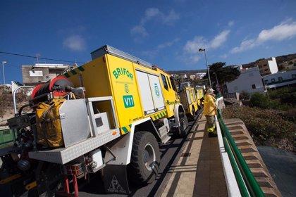 El Cabildo de Tenerife recuerda la prohibición de las hogueras de San Juan en zonas de riesgo de incendio forestal