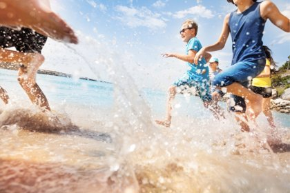 Actividad física en verano, un decálogo para ponerse en marcha