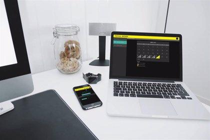La app riojana Ficha.Work supera las 35.000 fichas un mes después de la entrada en vigor del registro de jornada laboral